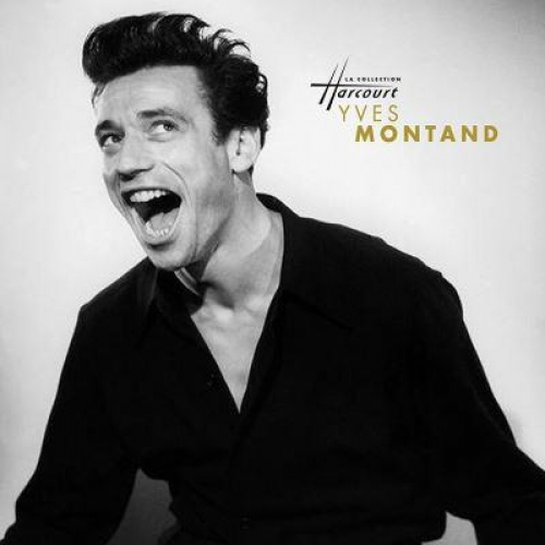 HARCOURT: YVES MONTAND