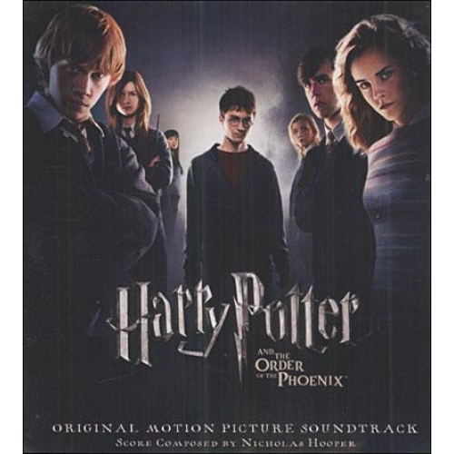 HARRY POTTER AND THE ORDER OF THE PHOENIX (BOF)