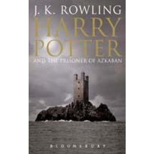 Harry Potter and the Prisoner of Azkaban - Adult Edition