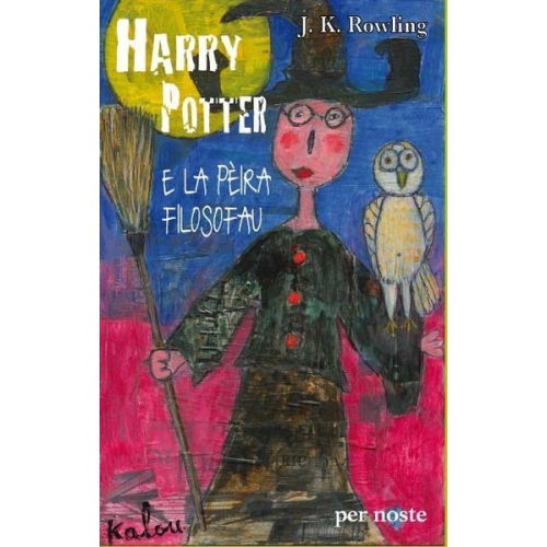 Harry Potter e la perla filosofau