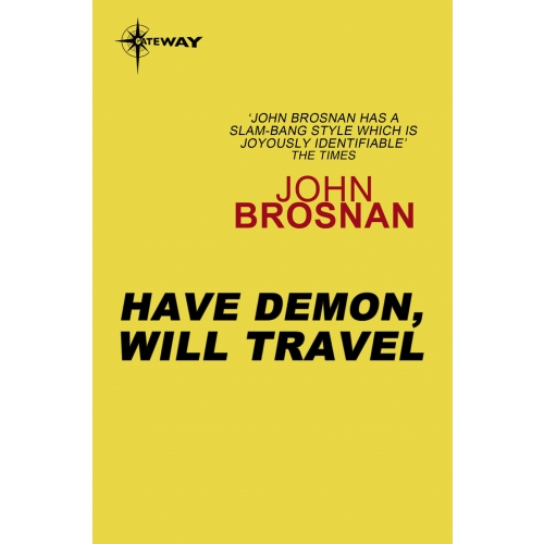 Have Demon, Will Travel