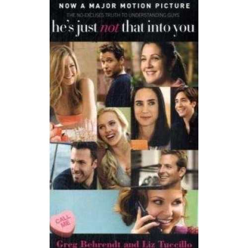 He's Just Not That Into You - Film tie-in