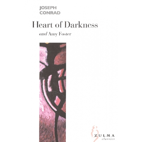 Heart of Darkness and Amy Foster