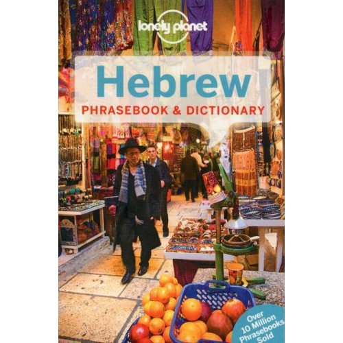 Hebrew - Phrasebook & dictionary