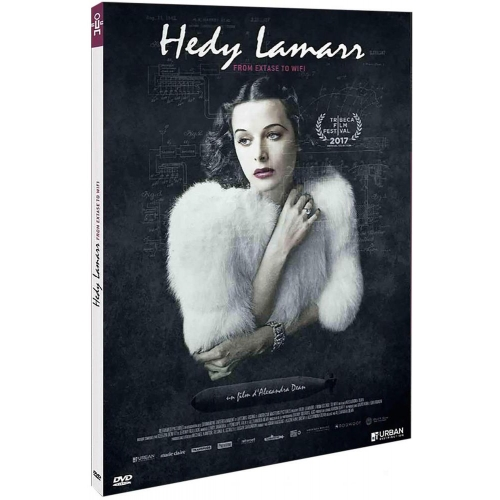 HEDY LAMARR - FROM EXTASE TO