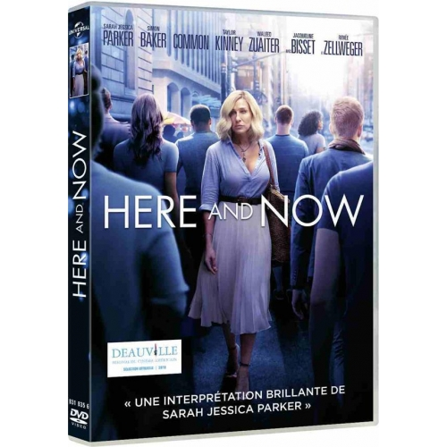 Here And Now (Blue Night)