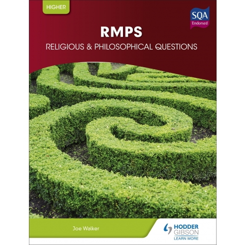 Higher RMPS: Religious & Philosophical Questions