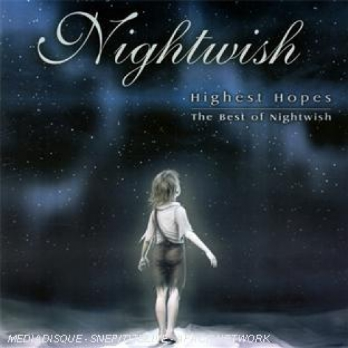 HIGHEST HOPES : THE BEST OF NIGHTWISH