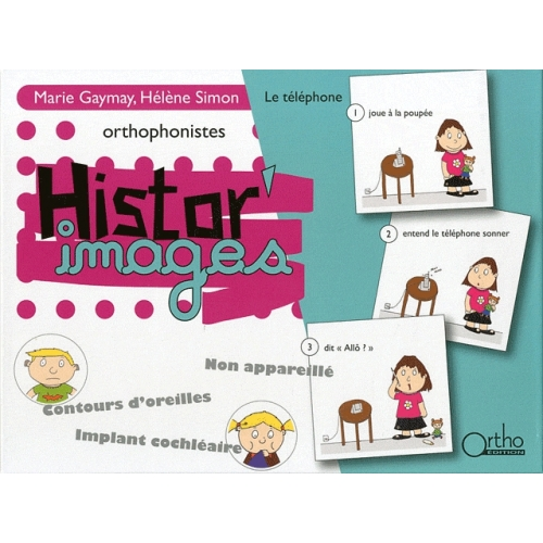 Histor'images