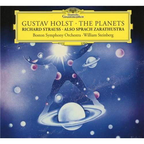 THE PLANETS - ALSO SPRACH ZARATHUSTRA