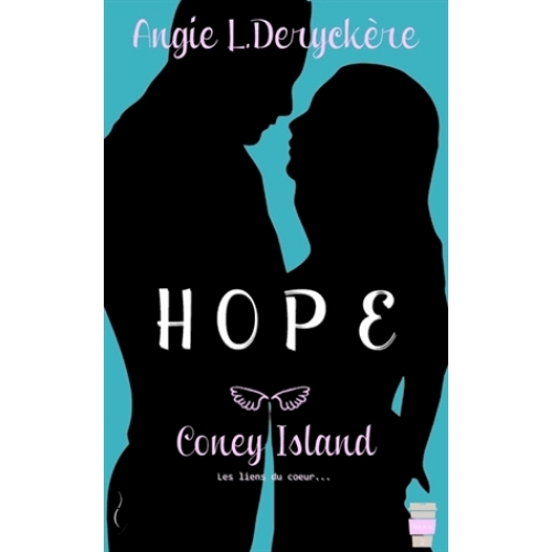 Hope Tome 2 - Coney Island