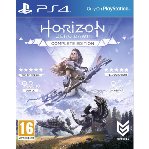 Horizon : Zero Dawn - Complete Edition