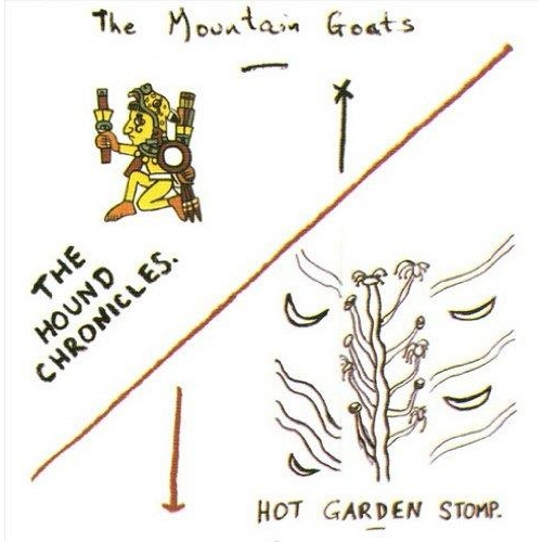 HOUND CHRONICLES / HOT GARDEN STOMP