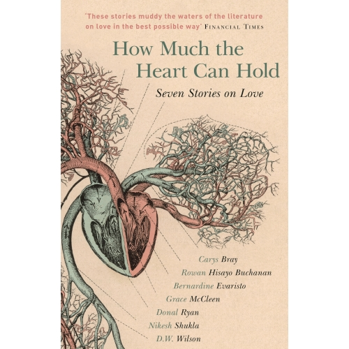How Much the Heart Can Hold