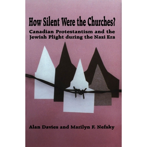 How Silent Were the Churches?