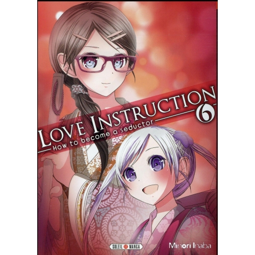 Love Instruction Tome 6