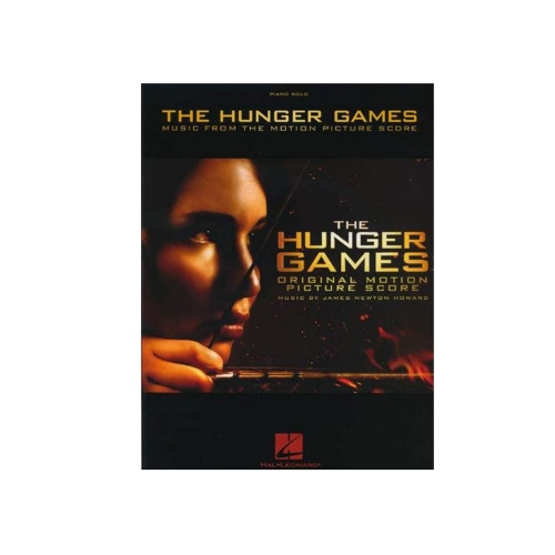 The Hunger Games piano solo