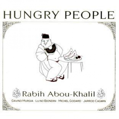 HUNGRY PEOPLE