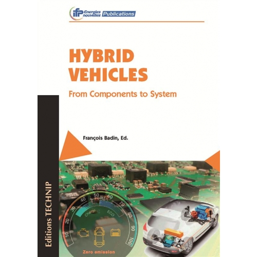 Hybrid Vehicles - From Components to System