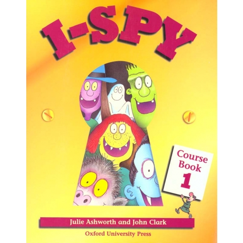 I-Spy 1 - Course book 1