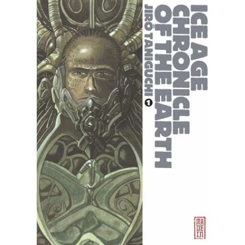 Ice Age Chronicle of the Earth Tome 1