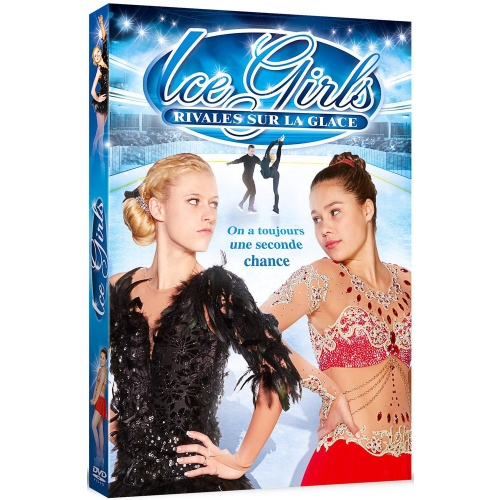 ICE GIRLS RIVALES SUR LA GLACE