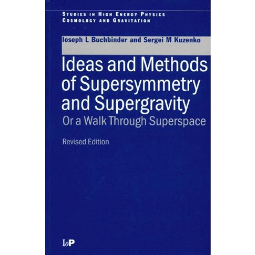 IDEAS AND METHODS OF SUPERSYMMETRY AND SUPERGRAVITY OR A WALK THROUGH SUPERSPACE