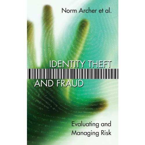 Identity Theft and Fraud