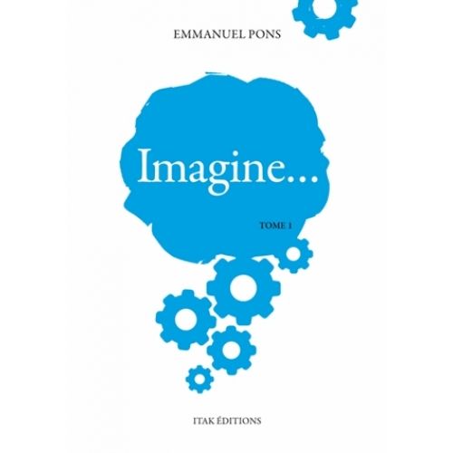 Imagine Tome 1