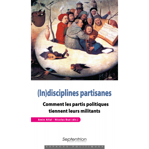 (In)disciplines partisanes
