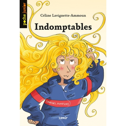 Indomptables
