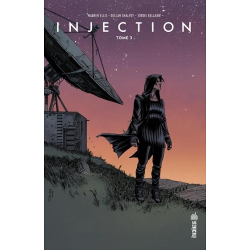 Injection Tome 3
