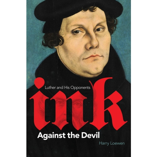 Ink Against the Devil