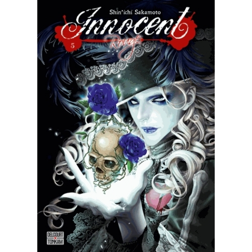 Innocent Rouge Tome 5