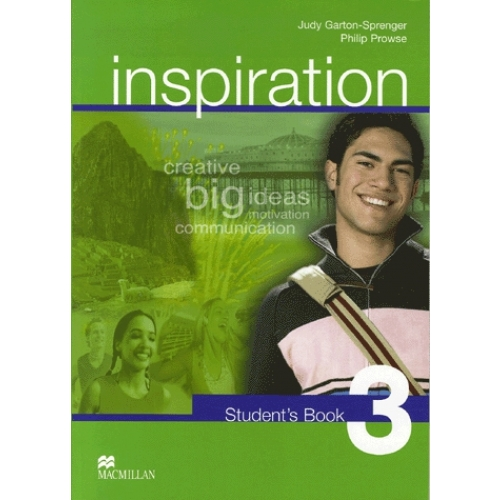 Inspiration 3 - Student's Book