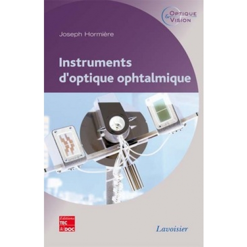Instruments d'optique ophtalmique