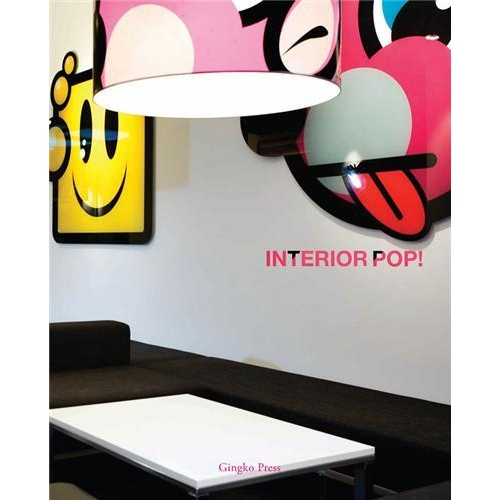 Interior pop /anglais