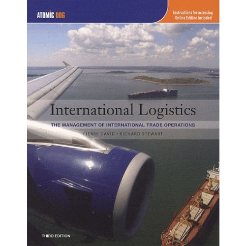 International Logistics - The Management of International Trade Operations