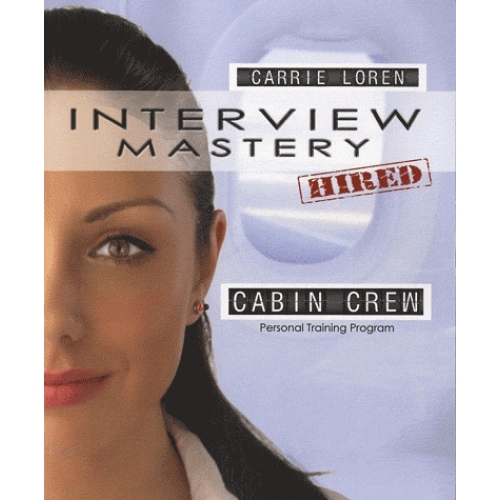 Interview Mastery - Cabin Crew