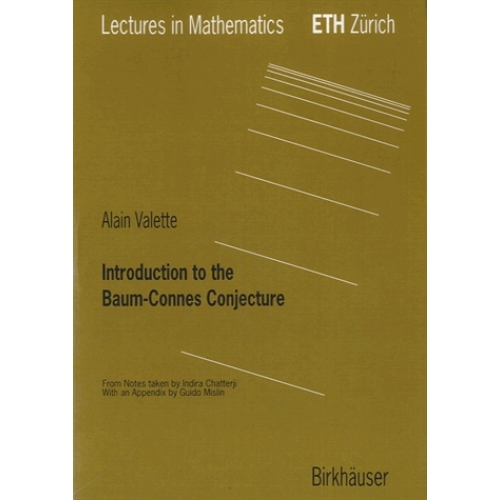 Introduction to the Baum-Connes Conjecture