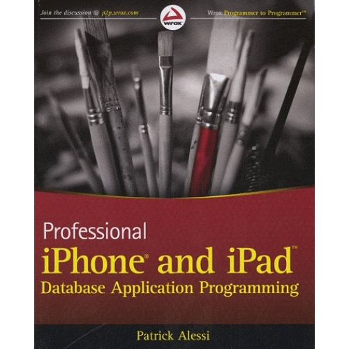 iPhone and iPad Database Application Programming