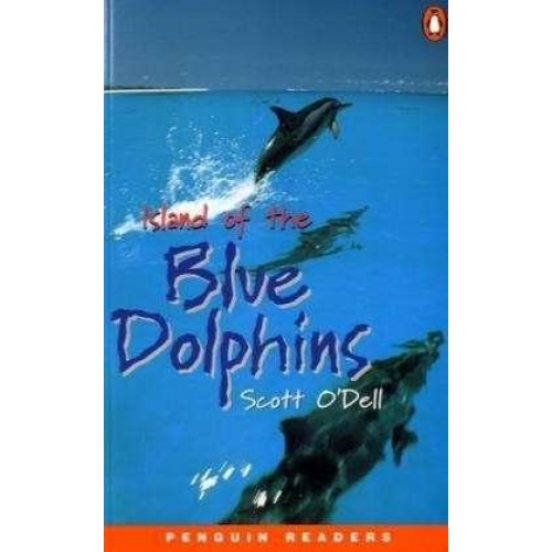 Island of the Blue Dolphins - Level 3, Pre-Intermediate