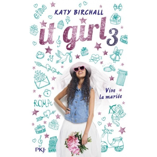 It Girl Tome 3 - Vive la mariée