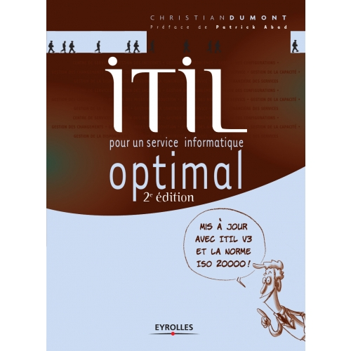 ITIL pour un service informatique optimal
