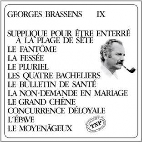 IX SUPPLIQUE