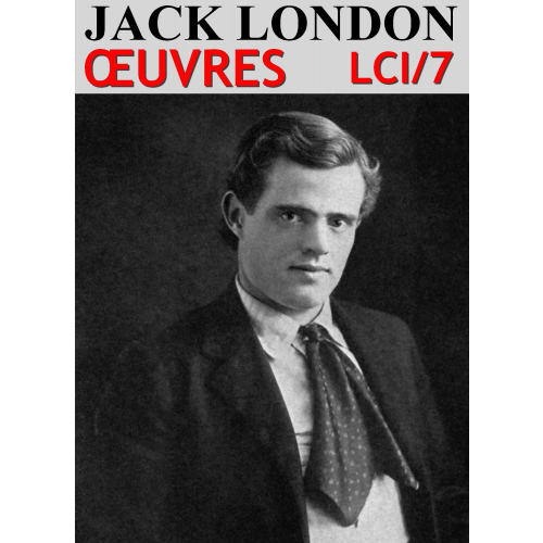 Jack London - Oeuvres