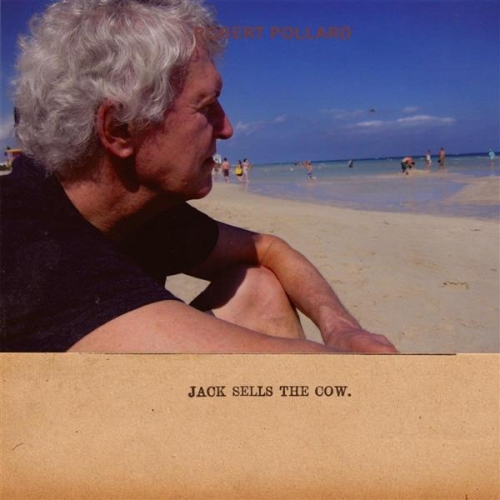 JACK SELLS THE COW