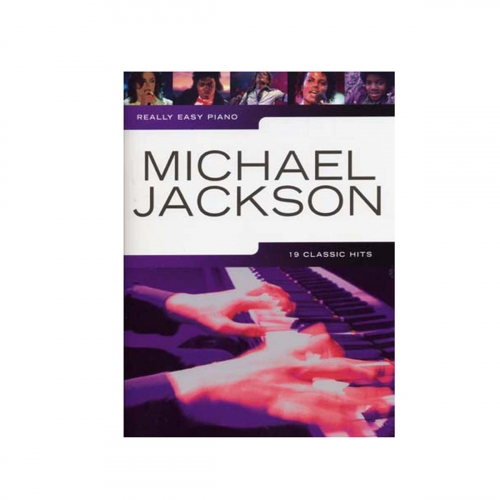 Michael Jackson Really easy piano