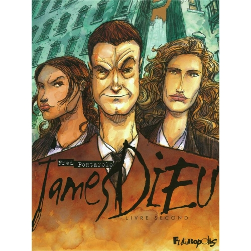 James Dieu Tome 2