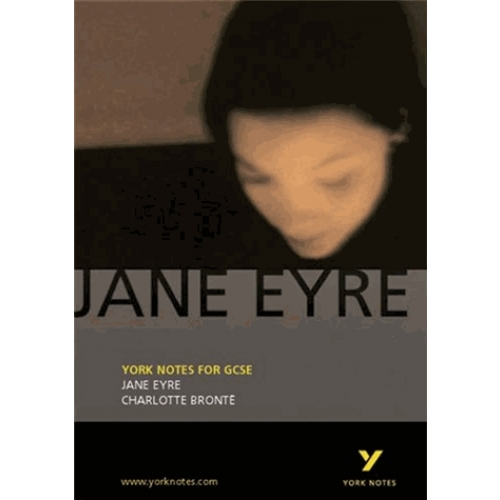 jane eyre bronte charlotte york notes